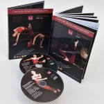 Contemporary Dance Course for Teachers with Irena Tatiboit DVD+CD+Booklet DVD2