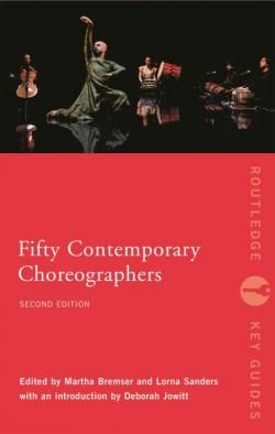 Fifty Contemporary Choreographers