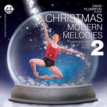 David Plumpton: Christmas Modern Melodies 2