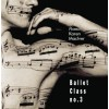 Karen MacIver Ballet Class no 3 CD