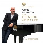 David Plumpton: The Music of My Life
