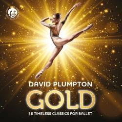 David Plumpton: Gold - Front Cover