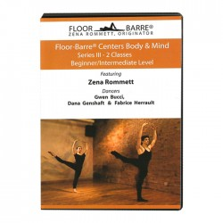 Floor-Barre® Series 3