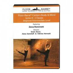 Floor-Barre® Series 3