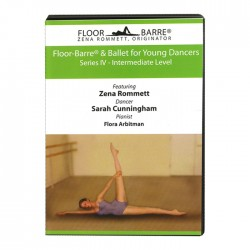 Floor-Barre® Series 4