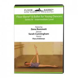 Floor-Barre® Series 4