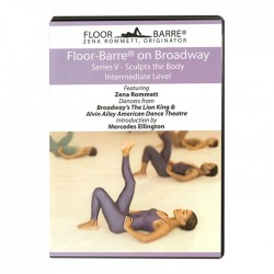 Floor-Barre® Series 5
