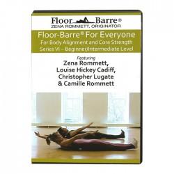 Floor-Barre® Series 6