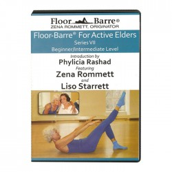 Floor-Barre® Series 7