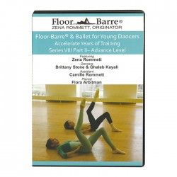 Floor-Barre® Series 8