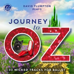 David Plumpton: Journey to Oz