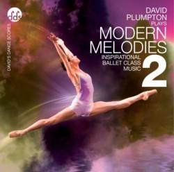 David Plumpton: Modern Melodies 2 - Ballet CD