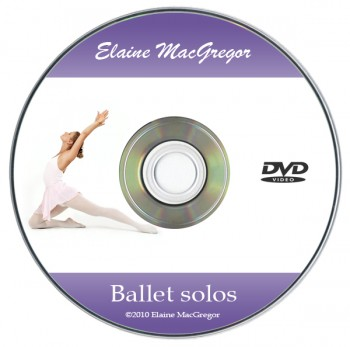 Dance DVD Authoring
