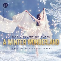 David Plumpton Plays A Winter Wonderland