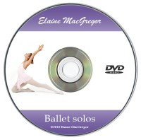 DVD Authoring for Dancers